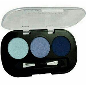 Kleancolor Sailor Eyeshadow Trio